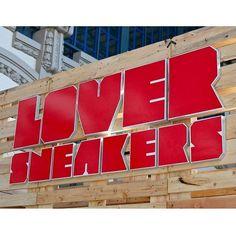Ya queda muy poco Friends!! LoverSneakers Barcelona Event 2016 Winter Edition  BUY / SELL / TRADE / EXPO  Sábado 5 de Noviembre. Estació del Nord - Barcelona De 11:00 a 22:00 - Tickets 2  http://ift.tt/1iZuQ2v  #LSevent2016 #loversneakers #sneakerheads #sneakers #kicks #zapatillas #kicksonfire #kickstagram #sneakerfreaker #nicekicks #barcelona #snkrfrkr #sneakercollector #shoeporn #igsneskercommunity #sneakernews #solecollector #wdywt #womft #sneakeraddict #kotd #smyfh #hypebeast #bambas