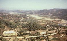 The Olympic truceOlympia: Aerial view of site and surroundings, from W Photograph by Raymond V. Schoder, S.J., courtesy of Bolchazy-Carducci Publishers Elis is in the northwestern part of the Peloponnese, which is the southern peninsula of mainland Greece. Because it receives more rain, Elis has better forests and pastures than the rest of Greece. The region was respected in ancient times as a holy and neutral place because of the sacred grove to Zeus, called the Altis, at Olympia.
