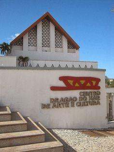 Centro Dragão do Mar, Fortaleza, Ceará.