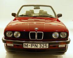 1988 BMW 325ic