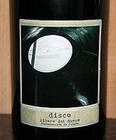 "Bodegas Neo ""Disco"" 2012, D.O. Ribera del Duero, Spanje -"