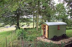 yorkshire shepard hut