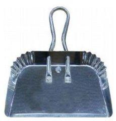 aluminum dustpan