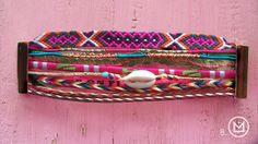 Conheça os braceletes com a bossa do Brasil que viraram febre entre as parisienses antenadas.  Tudo começou nas areias de Ipanema, no Rio. Daí o nome Hipanema.   Descubra mais, vale a pena.  + http://www.radar55.com/noticia/por_ai/moda/hip_chic_cool/8667.html