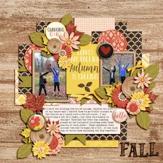 Fall - Digishoptalk - The Hub of the Digital Scrapbooking Community It's Basically Fall Bundle http://www.sweetshoppedesigns.com/sweetshoppe/product.php?productid=34794&cat=845&page=2 by Traci Reed and Digital Scrapbook Ingredients A Year in Review September http://store.gingerscraps.net/A-year-in-review-September.html by Tinci Designs