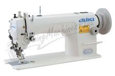 Juki DU-1181N Walking foot Industrial Sewing Machine w/ Table & Motor