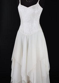 I want something similar to this...but it'll be custom made. My Ahda (aka grandmother) has insisted on making my dress.