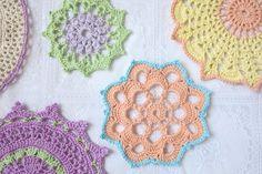 ByHaafner * crochet : November 2012