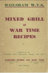 War Time Recipes Retro Recipes, Old Recipes, Vintage Recipes, Recipies, Cookbook Pdf, Cookbook Recipes, Cooking Recipes, War Recipe, Wartime Recipes