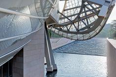 Fundación Louis Vuitton en París | Galería de fotos 9 de 11 | AD MX