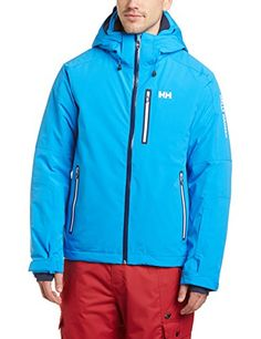 Helly Hansen Mens Motion Jacket XXLarge Racer Blue *** You can find out more details at the link of the image. (Amazon affiliate link)