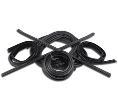 Mustang Weatherstrip Kit (87-93) Coupe Hatchback