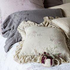 Bella Notte Pillowcase Gabriella @LaylaGrayce