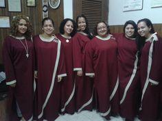 CONTRALTOS. Pinacoteca de la Casa de la Cultura del Guayas. 5-06-14