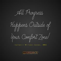 Comfort Zone, Chalkboard Quotes, Quotes To Live By, Art Quotes, The Outsiders, Mindfulness, Shit Happens, Quote Life, Consciousness