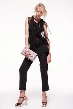 Nina Ricci | Resort 2013 Collection | Vogue Runway