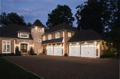 At Banko Overhead Doors, Inc., we carry a wide selection of residential garage doors. Check out the Coachman Collection of carriage house style garage doors in insulated steel and composite options. Variety of styles and colors available. Contemporary Garage Doors, Modern Garage Doors, Residential Garage Doors, Overhead Garage Door, Carriage Style Garage Doors, Garage Door Company, Commercial Garage Doors, Garage Door Insulation, Garage Door Springs
