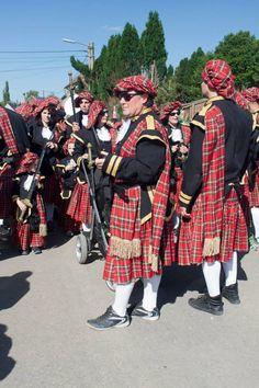 Le Grand Ouest Quévy : Fête du Folklore à Asquillies-Plage © Tom De Backer #Mons2015