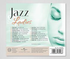 Płyta CD »Jazz Ladies« 303208 w Tchibo