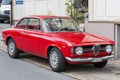 Alfa Romeo Giulia - Wikiwand