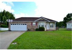 1786 Cabana Dr, Clarksville, TN  37042 - Pinned from www.coldwellbanker.com