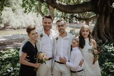 Kings Park, Perth, Fathers, Real Weddings, Wedding Inspiration, Relationship, Couples, Dads, Parents