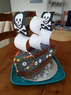 Jake the Pirate Ship