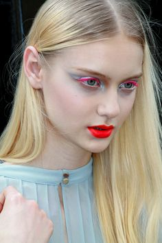 Future of makeup?