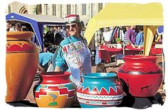 Airport Theme, Craft Stalls, National Art, Game Reserve, Nelson Mandela, Art Festival, African Art, South Africa, Arts And Crafts