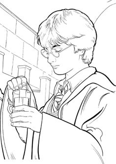 Free printable the hunger games coloring page for kids