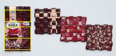 Chocolate Potato Chips, Rainbow, Coffee Bags, Crafts, Rain Bow, Coffee Sacks, Rainbows, Manualidades, Coffee Sachets