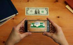 Iata Primele Jocuri si Aplicatii pentru Realitate Augmentata disponibile in iOS 11