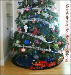 gummy lump toys blog a train around the kids christmas tree christmas trees for kids