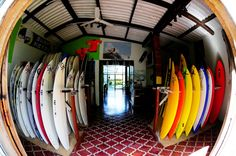 We offer the best surf trips and surf camps at the best rates to Playa El ...