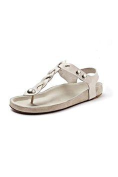 Isabel Marant spring 2014 shoes