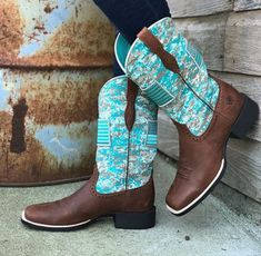67e74300f9c 1035 Best Cowboy Boots for Ladies images in 2019 | Cowboy boot ...