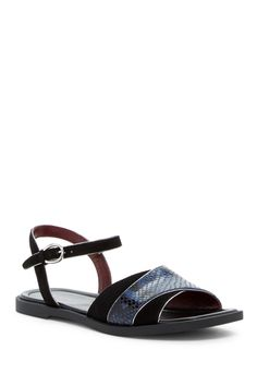 Jodie Flat Sandal by Marc by Marc Jacobs on @nordstrom_rack