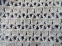 Elephant Blanket, Afghan Blanket, Crochet Videos, Crochet Clothes, Crochet Top, Youtube, Crochet Patterns, Bows, Stitch