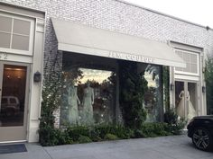 JLM Couture on Robertson Blvd, LA, CA