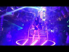 Cô gái xinh như thiên thần quẩy trong Bar ♥ | Clip hot, haivl, video clip hay, video hot, clip hay nhất