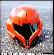 Image result for Samus motorbike helmet