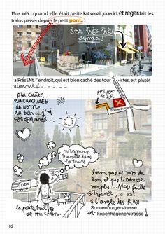 guide berlin, carnet de voyage