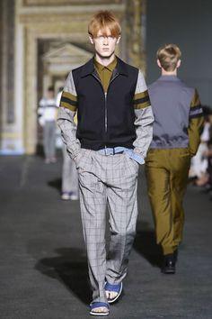 #Menswear #Trends KRISVANASSCHE Menswear Spring Summer 2015 Primavera Verano #Tendencias #Moda Hombre