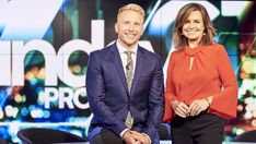 Hamish Macdonald's decision to quit Q+A after only 18 months in the role came as a surprise to viewers. The highly-regarded TV journalist, 40, replaced veteran Tony Jones on the popular program in late 2019, after relinquishing his position as The Sunday Project host on Channel 10. Now, having accepted a gig to return to The Sunday Project as co-host, Macdonald has opened up about the pressures of working for the ABC during a period of hostility for Australians amid the Covid-19 pandemic. Program Maker, Lisa Wilkinson, Quitting Social Media, Tv On The Radio, The Real World, News Stories, 18 Months, Period, Channel