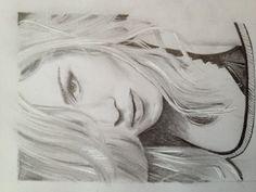 #madonna #drawing #sketch #art