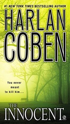 As always, page turner by Harlan Coben.  He keeps the twists and turns coming right to the very end.  Enjoy his books!