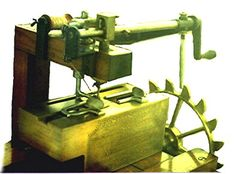 Who Invented The Singer Sewing Machine Wiki
