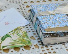 Kit Caderninhos para Presente