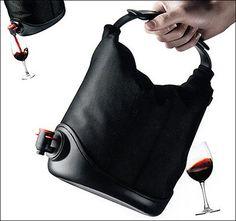 bolsa de vinho