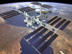 Energia: China quer criar central de energia solar no espaço  -  A ser concretizada, o satélite será a maior construção humana no espaço com 6 mil quilômetros quadrados.